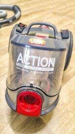 CHEAP Vax Action Vacuum Cleaner AMAZING CONDITION!! With Original BOX!!