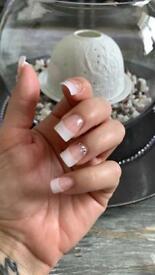Mobile nail technician - Fife