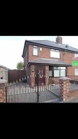 House to rent, Broughton, 2 bedroom