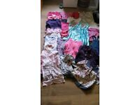 29 piece clothes bundle Girls (Age 7-8 )