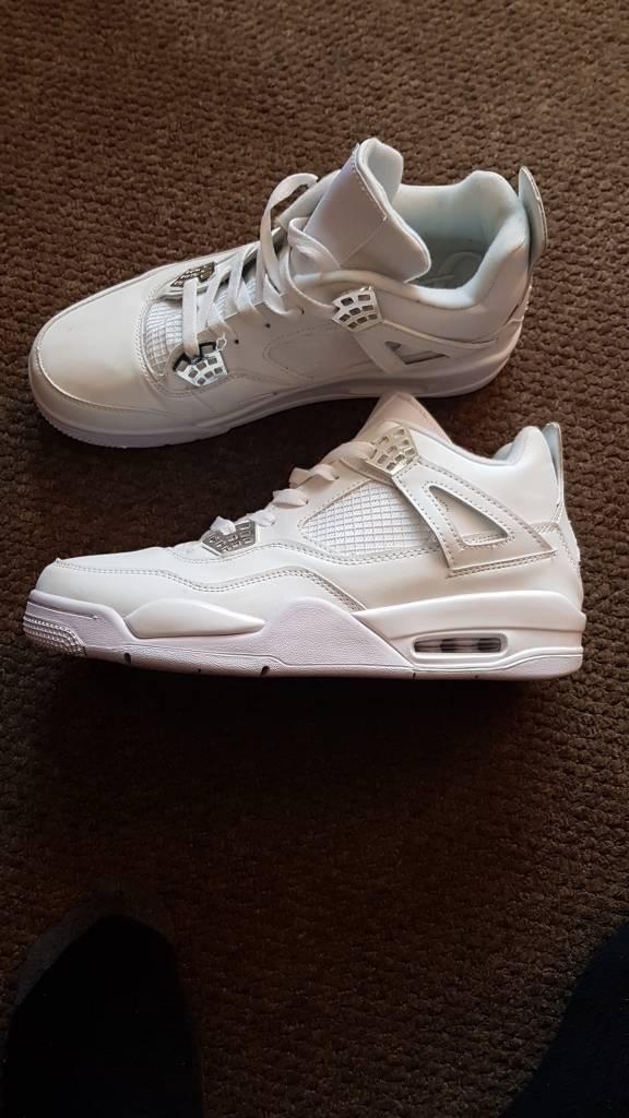Jordan's size 8.5