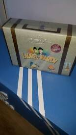 Laurel and hardy DVD box set collect film comedy DVD