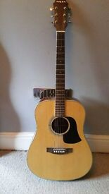 Acoustic guitar for sale £70