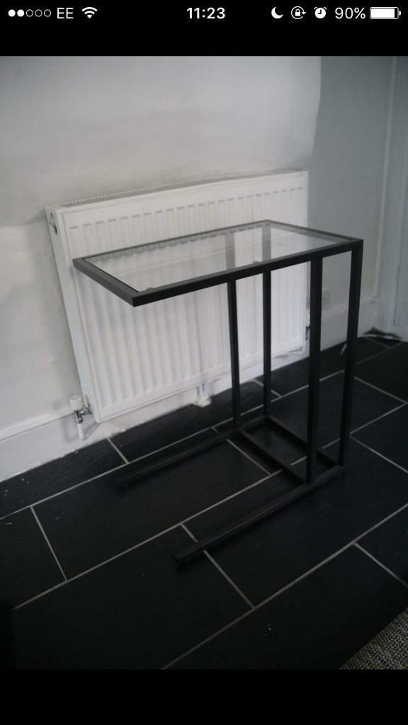 IKEA Laptop/Side Table - New Condition!