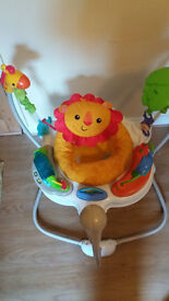Fisher-Price 'Rainforest Friends' Jumperoo