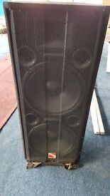 PA Speaker, Live Sound Speaker, Dj Speaker, Home Cinema Speaker