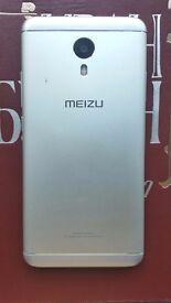 Dualsim Meizu M3 Note