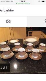 Denby dinner plates/ cups
