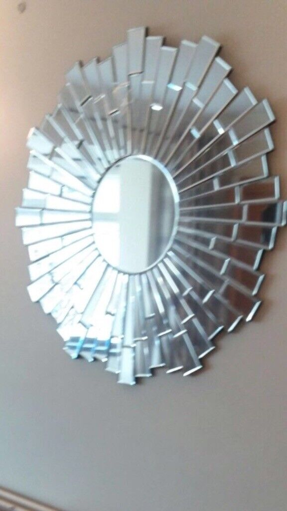 Stylish mirror