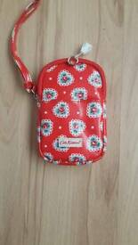 Cath Kidson camera/mobile case