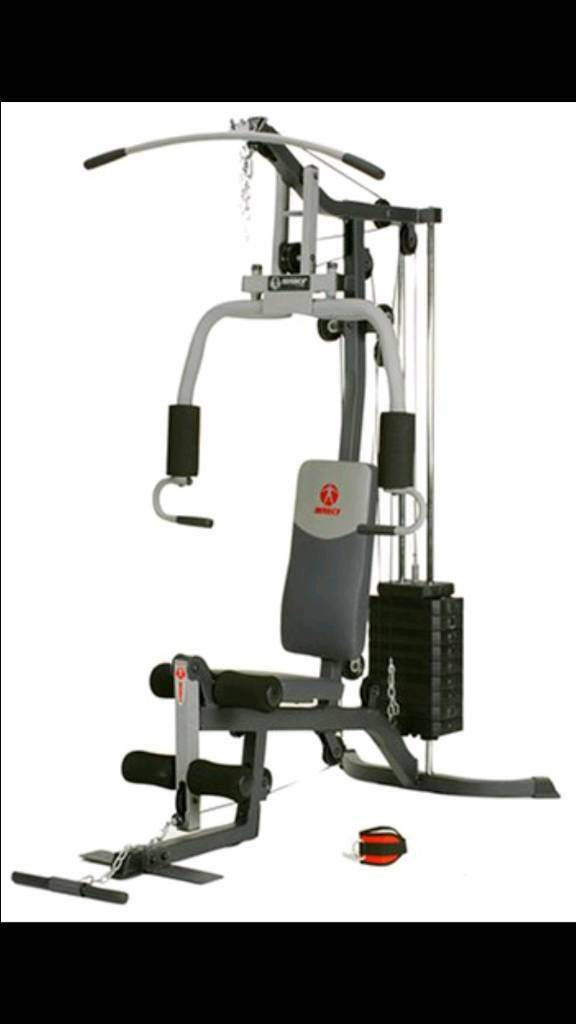 Marcy Home Gym | in St Austell, Cornwall | Gumtree