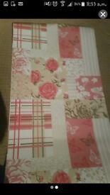 Butterfly wallpaper x2 rolls