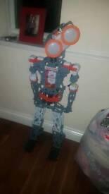 Meccano meccanoid g15ks interactive robot