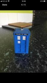 Dr Who Jewelry/ring box