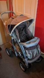 Graco stroller / pushchair