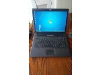 HP Compaq 6720s 15inch Laptop Windows XP Pro 250Gb HDD 2Gb RAM Mozilla, Chrome, Libre Office, Avast