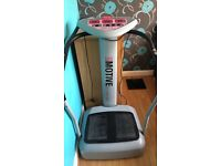 Fitness vibration plate for sale