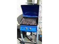 2 Burner Calor Gas BBQ