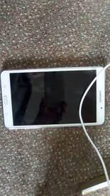 Samsung Tab 4 8 gb white 8 inch
