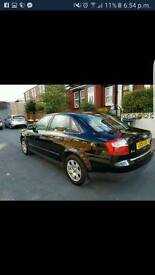 Audi A4 TDi 2004