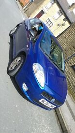 Cheap - Fiat Punto Active Sport 1.4l- New Gearbox-New Clutch