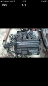 Mini One 1.6 Diesel R50 R52 R56 2006