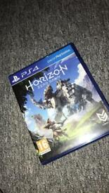 Horizon zero dawn PlayStation | needs to go ASAP