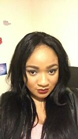 afro carribean mobile hairdresser (weaves, braids, ghana braids, dreadlocks etc...