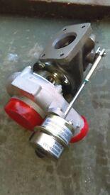 saab 93 2.0 ecopower turbocharger brand new