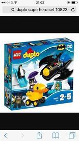 Lego Duplo Batman & The Penguin