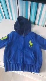 Genuine Ralph Lauren baby clothes 3m - 12m