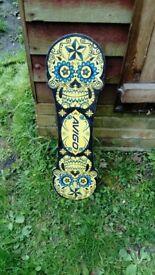 Avigo Skateboard