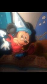 Micky mouse picture