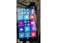 Lumia 535 Moble phone