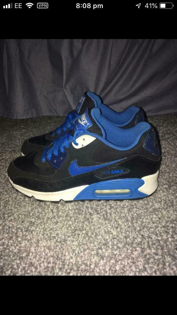 Nike air max 90's a Carlton, nel NottinghamshireGumtree a Carlton, nel Nottinghamshire Gumtree