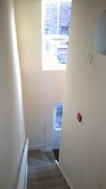 Double bed ensuite room in flatshare