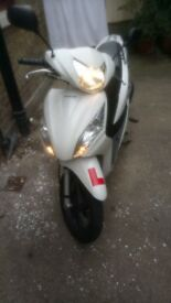 Honda vision 110cc 2011