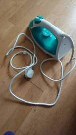 Phillips Iron for Spares or Repair