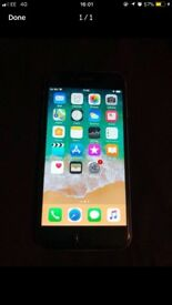 iPhone 6 for sale 128gb