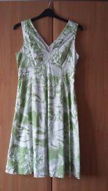 Size 14, Summer Dress