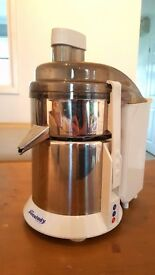Vegetable/fruit juicer - Russell Hobbs - The Juicelady