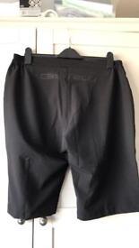 Castelli Casual shorts