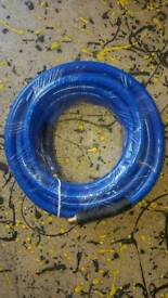 Compressor hose new