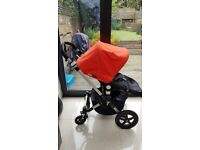 Bugaboo Cameleon 3 Orange