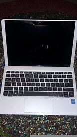 2 in 1 HP Touchscreen Laptop/Tablet for sale in impeccable condition
