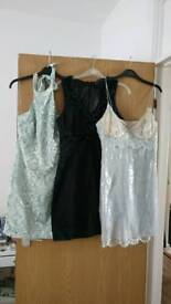 Bundles of clothes size 10-12