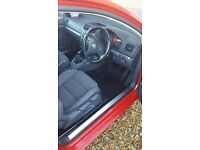 VW GOLF GT 2.0 TDI