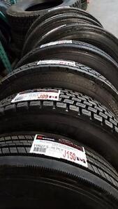 11R22.5 New Recap Aelous Drive Tires,16 PLY, SALE!!!