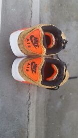 Nike shoes size 7