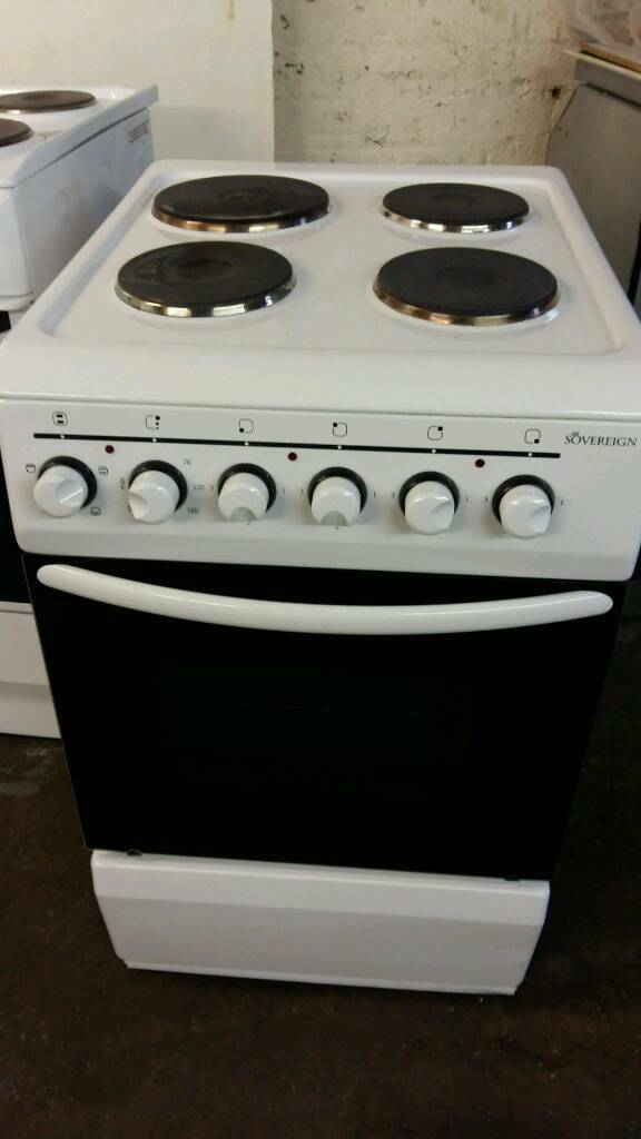 Hotplate or solid electric cooker £60